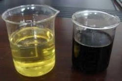 Pyrolysis Tyre Oil | Green Renewable Energy | Manufacturer