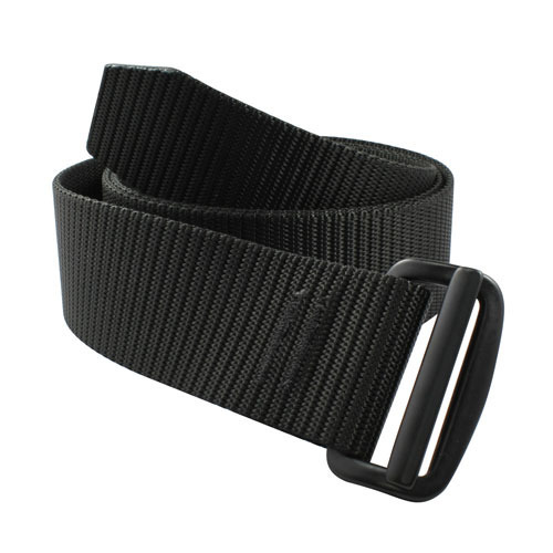 Learned Black 50mm 2 Inch Nylon Webbing X 10 Meters Buy 2 Get One Free Crafts