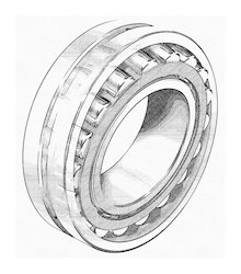 Spherical Bearing