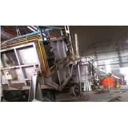 Holding Furnace Aluminum