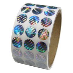 Hologram Sticker Roll