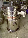 Vibro Sifter Machines