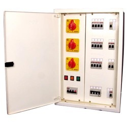 Main Panel Board Electrical on