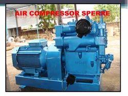 Air Compressor (Sperre)