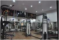 Male and Female Gymnasium
