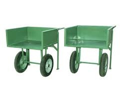 Wheel Barrows Industrial Trolley