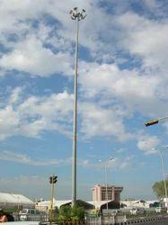 Polygonal High Mast System