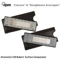 Rubert Surface Comparator