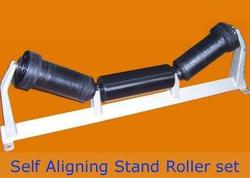 Self Aligning Stand Roller Set