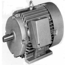 Vipul Three Phase Induction Motor, For Industrial, Power: <10 KW