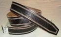 Men Casual Leather Belt