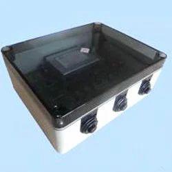 Jet Pulse Sequencer Timer