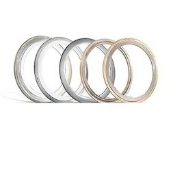 Stainless Steel Spiral Wound Gaskets