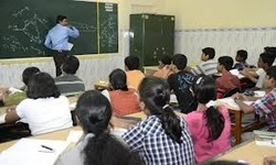 Lecture Rooms and Teaching Methodology