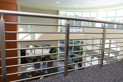 Cable Steel Railing