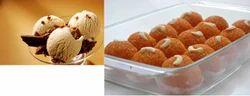 Ice Cream Sweets