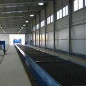 Line Production Tables