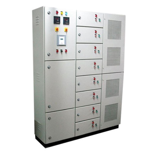 Manufacturer Of Ht And Lt Control Panel Amp Stainless Steel