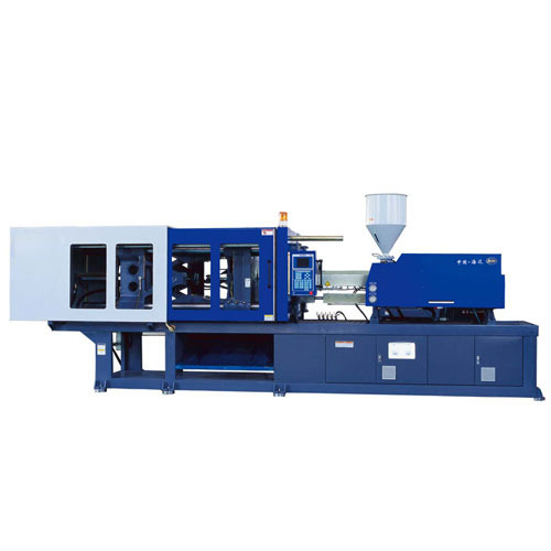 Plastic Injection Moulding Machine - Plastic Injection Molding