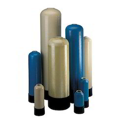 Filters And Softeners Vessels