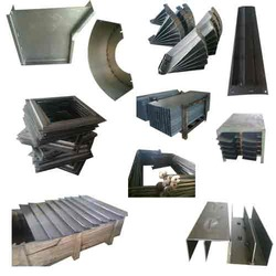 Sheet Metal Fabricated Components
