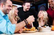 Dining Restaurant Booking