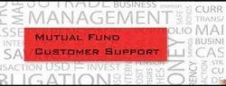 Escorts Mutual Fund Services