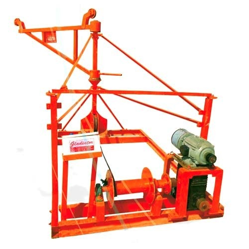 Monkey Hoist Monkey Hoist Machine Wholesale Distributor