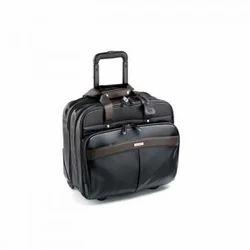 Albatross Black Manufacturer of Trolley Bags