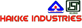 HAKKE INDUSTRIES PVT LTD