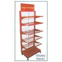 Fancy Display Rack