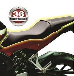 Leather Joyride Bike Seat Covers
