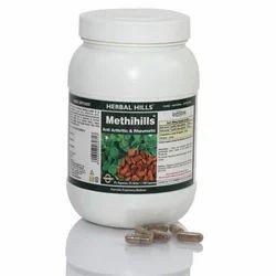 Methihills 700 Capsules Value Pack - Methi Beej Capsules