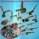 Clamping Devices for Mechanical Industry