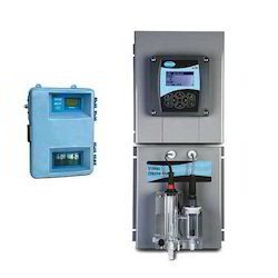 Chlorine Analyzer
