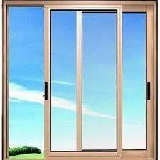 Alluminum Windows