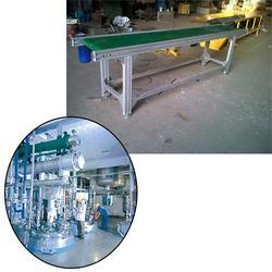 Conveyor Systems For Pharmaceutical Industries