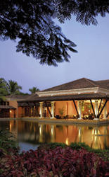 Goa Marriott Resorts, Goa Holiday Packages | Bhagat Singh