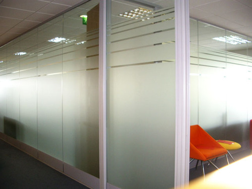 Glass Film Office Window Glass Films Manufacturer From Delhi