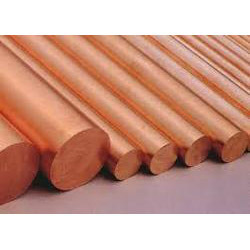 Beryllium Copper Bar
