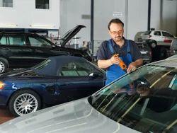 Tools For Automotive Workshops