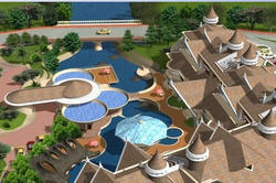 Resort Electrical Consultant