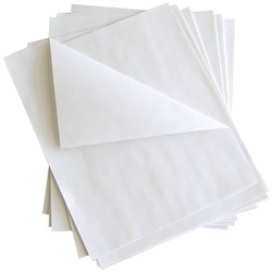 White Paper - Plain Paper Exporter from Dindigul
