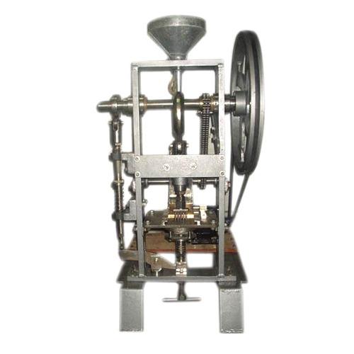 Camphor Tablet Making Machine at Best Price in India