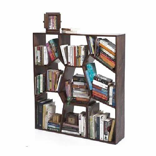 Beau Modular Book Shelves