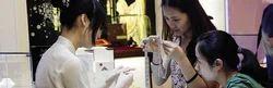 Jewelry Sales Development Course