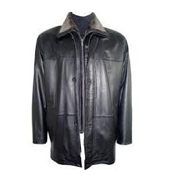 menu0027 s 34 leather jacket