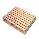 Two Way Wood Pallet