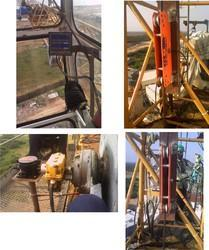 Total Movement Indicator For Tower Cranes