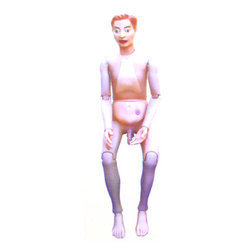 Nurse Training Doll Unisex Manikins